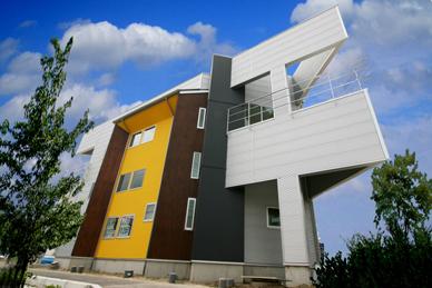 高橋住宅設計事務所 新潟市中央区京王一級建築士事務所