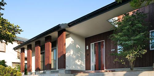 建築実例ギャラリーのイメージ